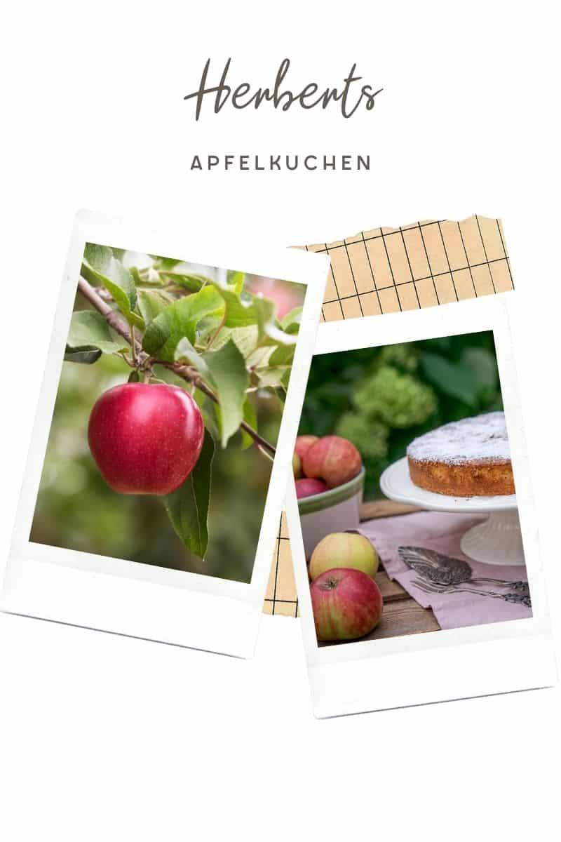 Herberts Apfelkuchen