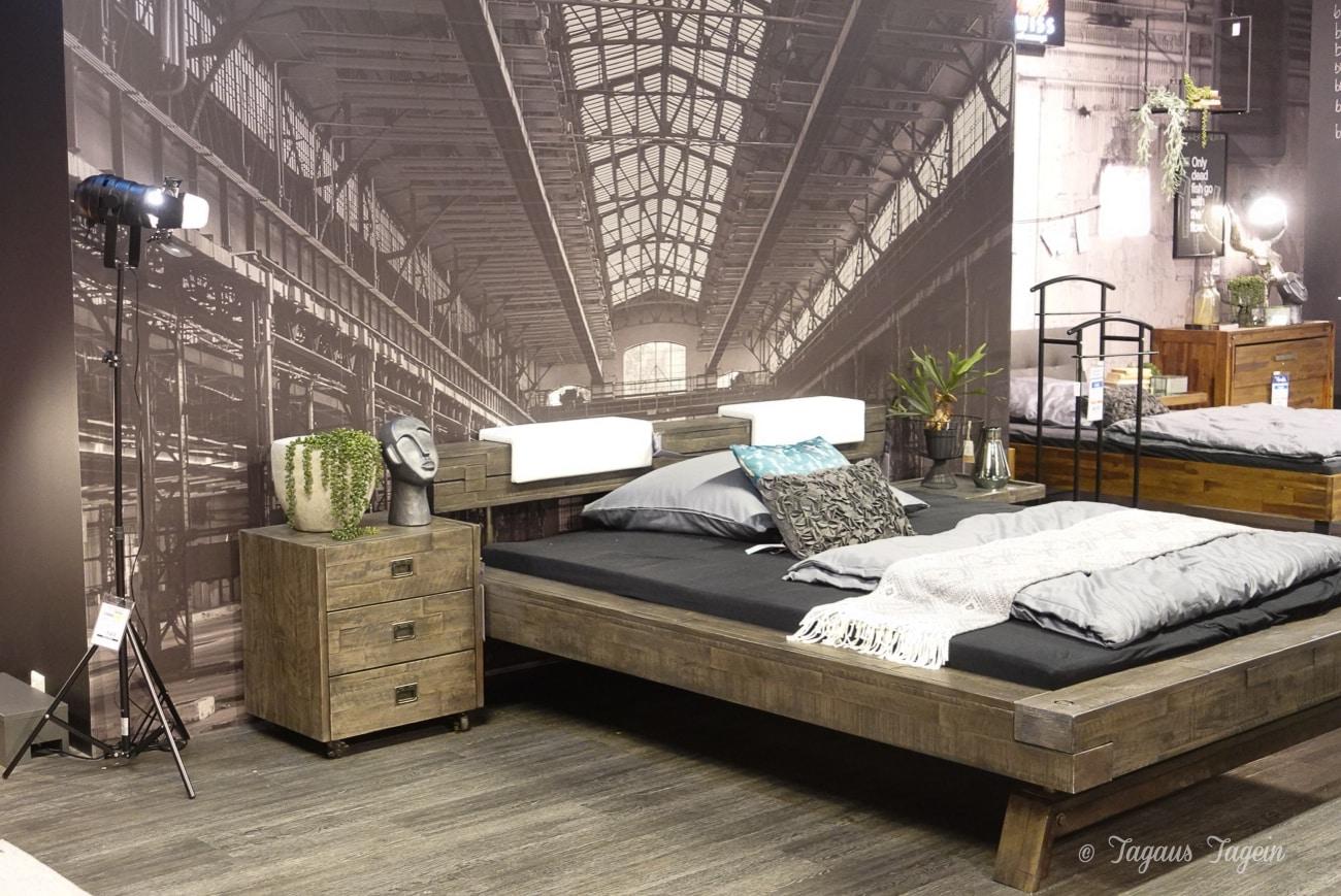 individuelles Bett zusammenstellen - Hasena