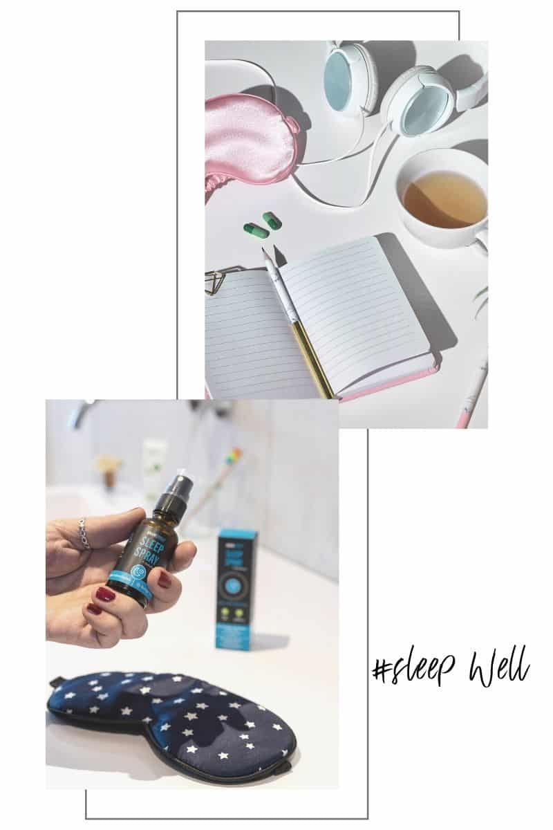 Braineffect Sleep Spray