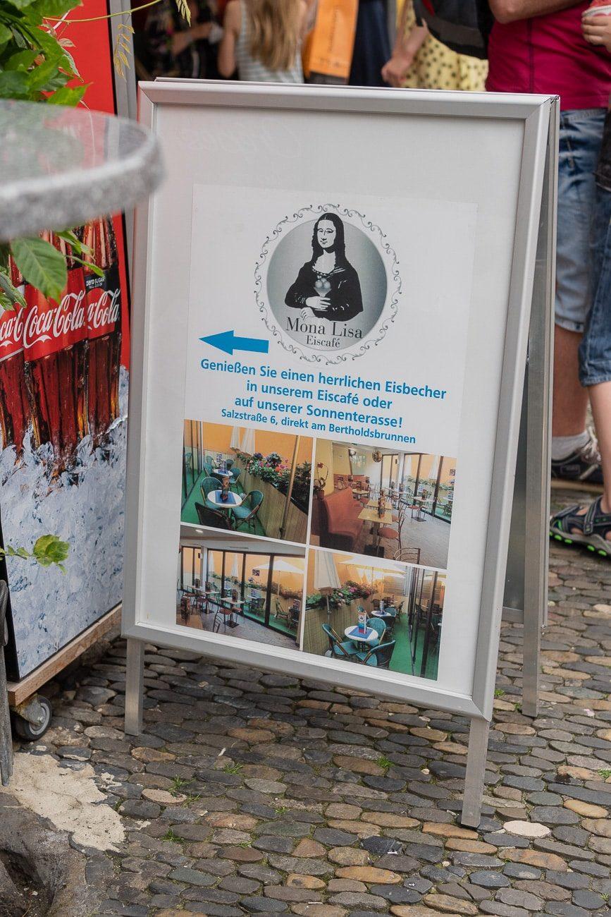 Stadterlebnis Freiburg