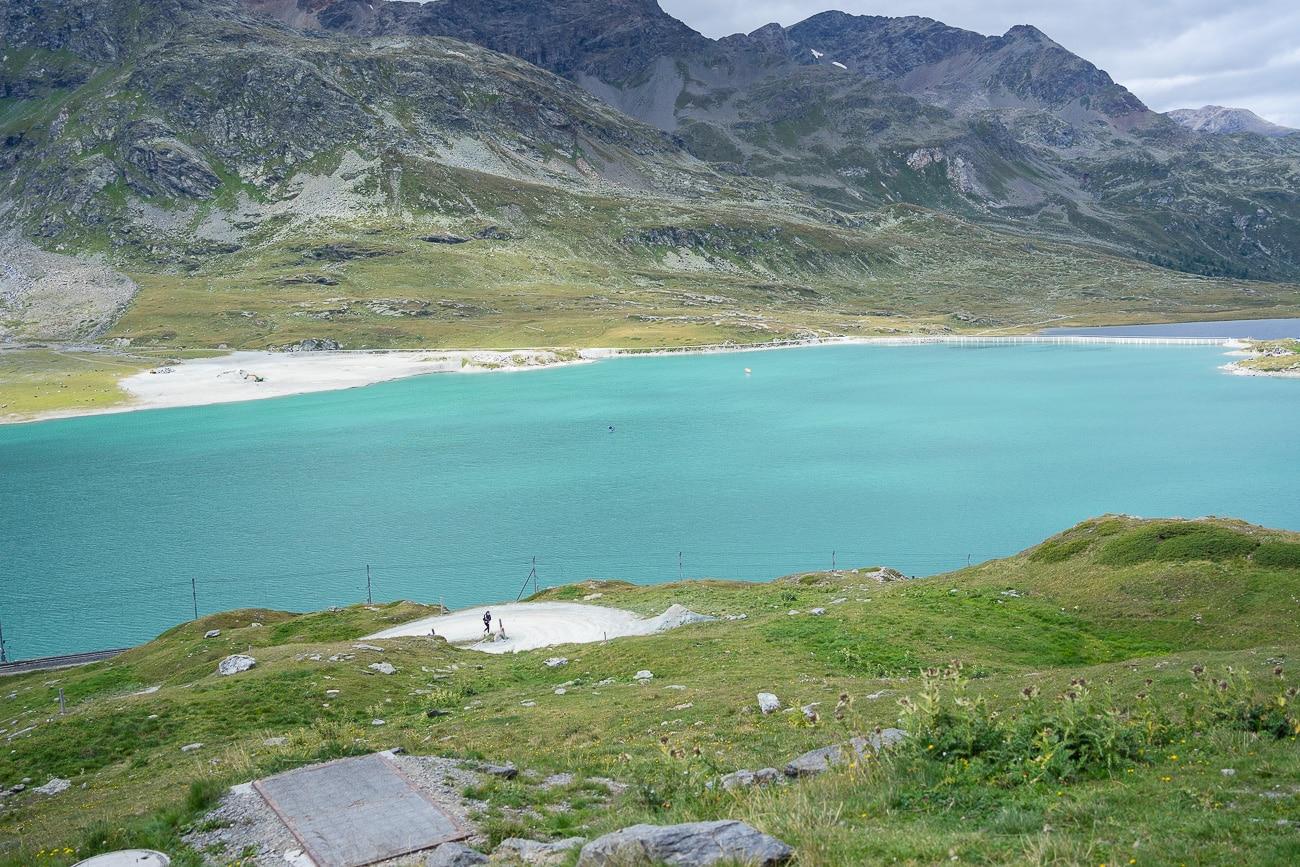 Urlaub Wohnmobil Schweiz Italien