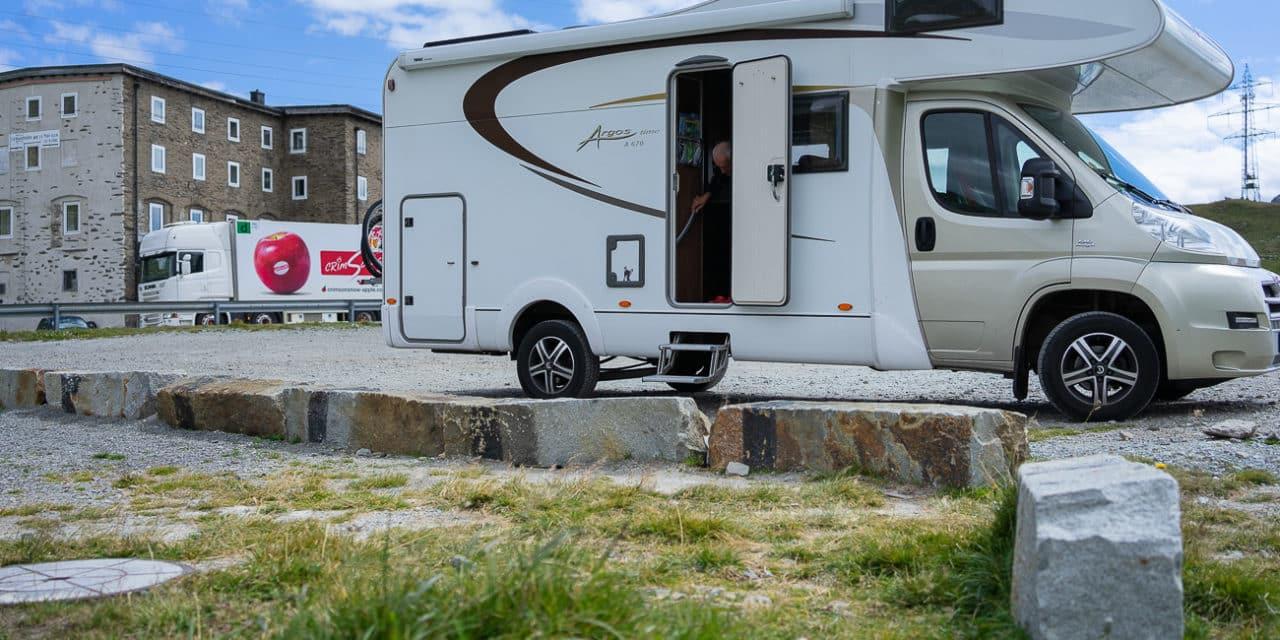 Sommerurlaub in Italien – Mit dem Wohnmobil durch Norditalien bis an den Gardasee